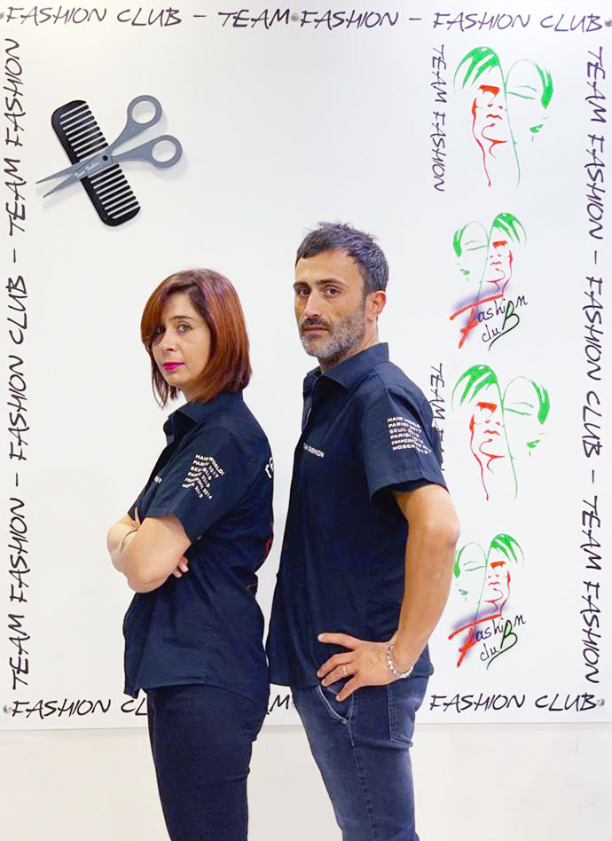 Team Fashion Fabio e Concetta
